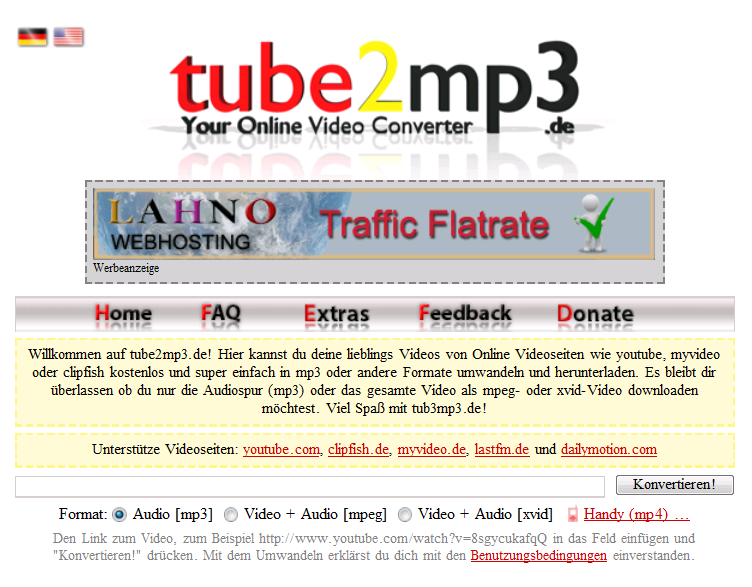 tube2mp3