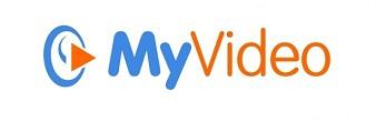 myvideo logo